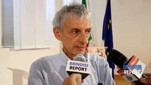 Clima e ambiente: Brindisi farà nascere la Grande Foresta Orientale