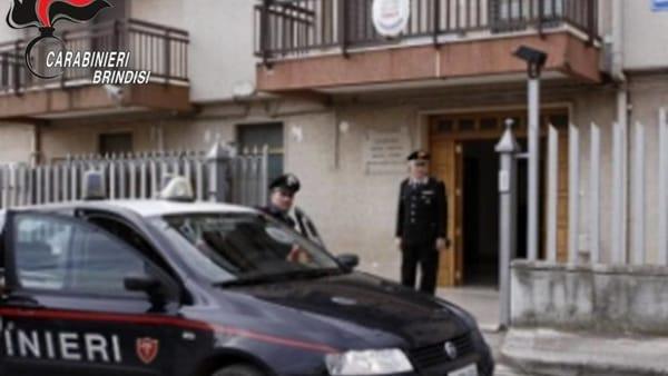 Compagnia Carabinieri Fasano 01-2