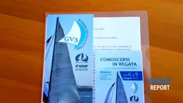 """Dal traffico di migranti alla vela solidale: """"Baron"""", la barca confiscata alla mala"""