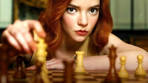 Covid-19, quarantene e scacchi: tutti pazzi per la regina Beth Harmon