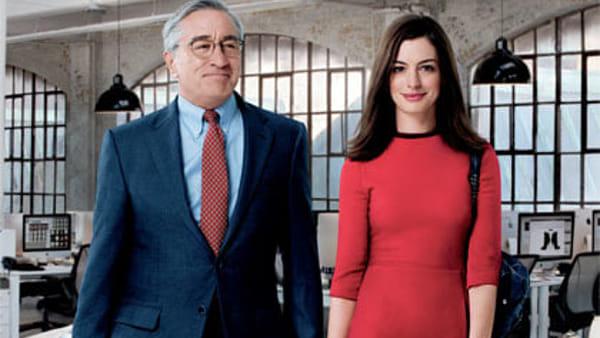 Cinema sotto le stelle all'Oktagona, con De Niro e la Hathaway