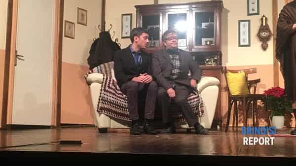 """Terza rassegna teatrale """"Domenico Modugno"""" al don Bosco di San Pietro"""