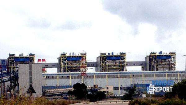 Centrale Edipower Brindisi Nord-Costa Morena