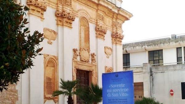 La storia del paese e della gente di San Vito in una mostra fotografica