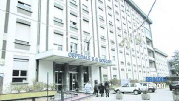 Ospedale Moscati di Avellino