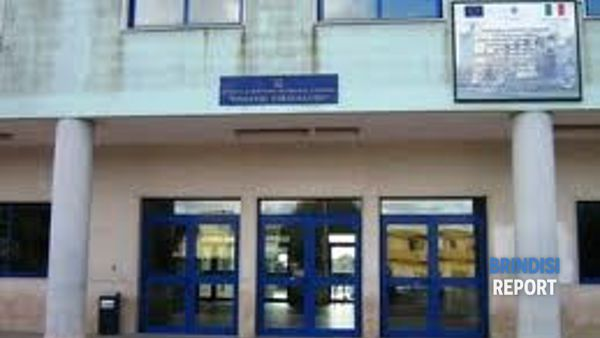 il liceo scientifico di Mesagne