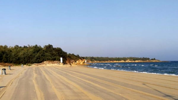 pulizia spiaggia-5