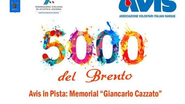 Locandina 5000 m del Brento-2