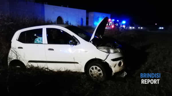 incidente san pietro campo di mare3-3