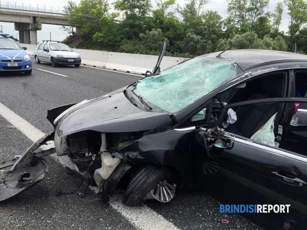 Incidente superstrada-7