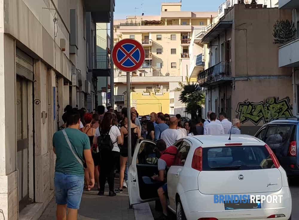 Ufficio Di Collocamento Francavilla Fontana : Francavilla fontana francavillesi disoccupati da giovedì
