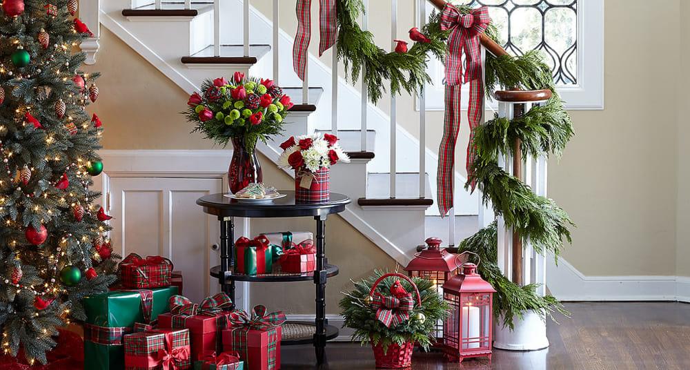 Addobbi Natale.Vediamo Come Addobbare A Brindisi La Vostra Casa Per Il Natale