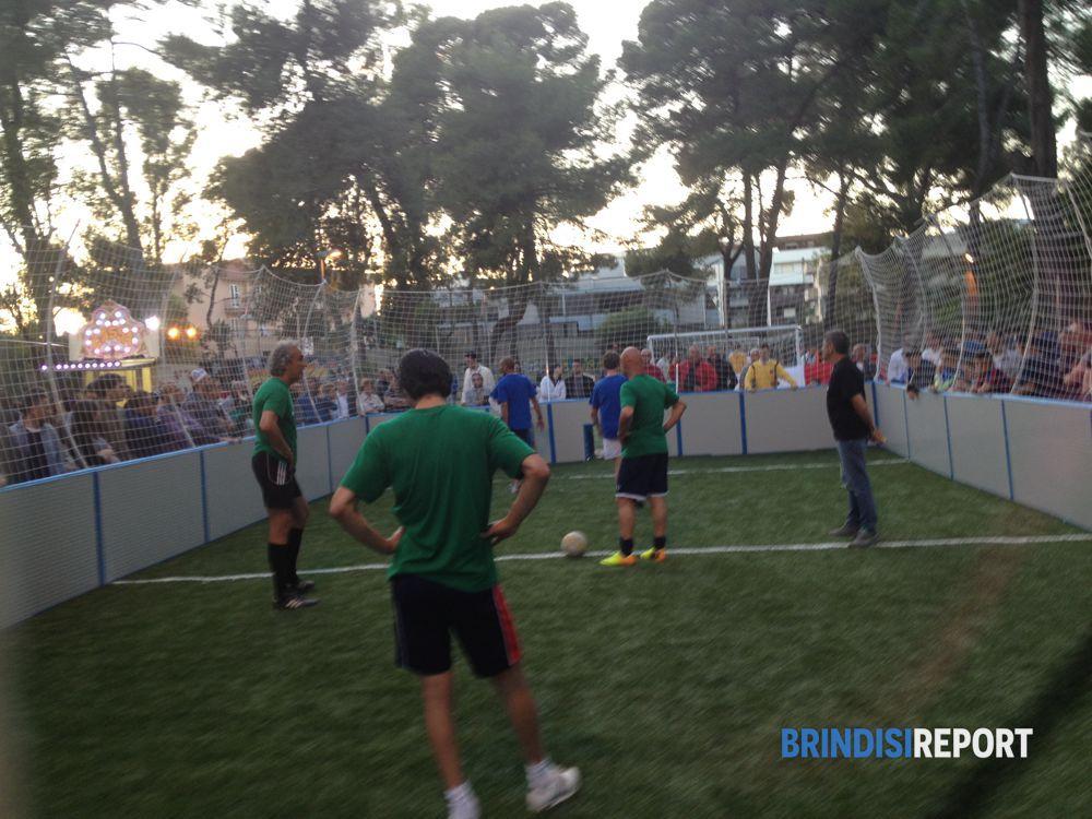 Lo Sport village
