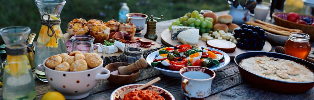 dieta per proteggere il fegato grasso