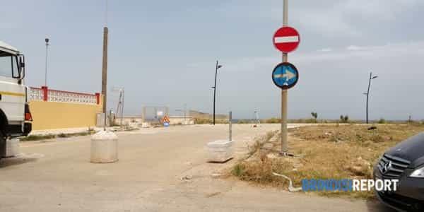 ingresso via marinai d'italia torre san gennaro-2