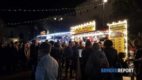 Festival street food brindisi 3-3