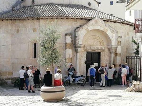 Tempio San Giovanni al sepolcro-2