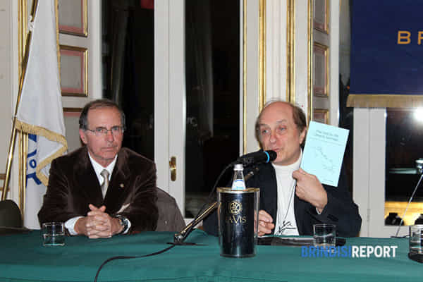 Da sinistra, Giacomo Carito e Domenico Urgesi-2