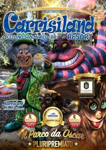 Carrisiland 5-4