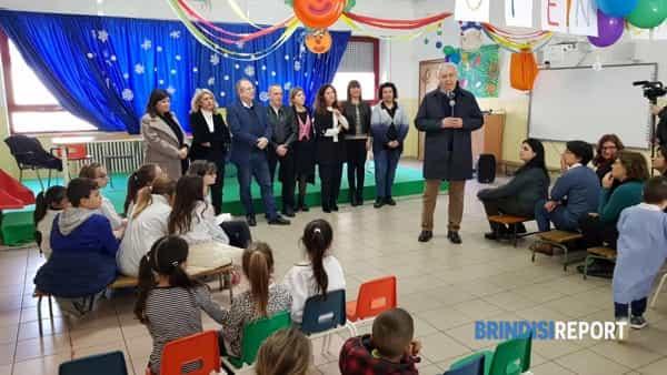 Inaugurazione sezione Montessori scuola Perrino-3-2
