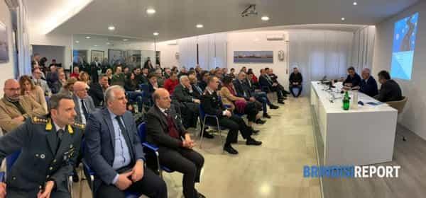 Le Vie del Successo Confindustria Brindisi-2