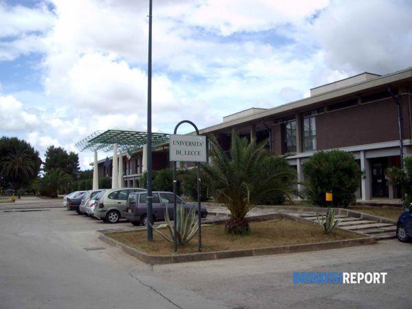 Cittadella-Università del Salento