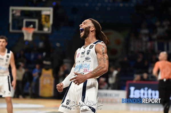 Banks, Final Eight Pesaro 2020-2