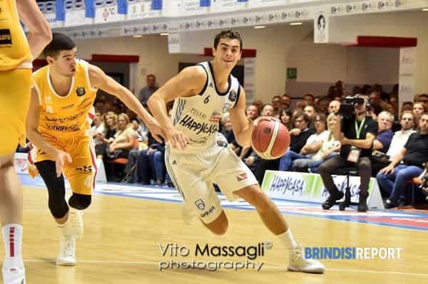 Zanelli contro Pesaro-2
