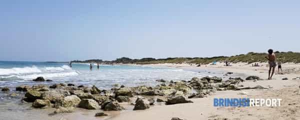 Spiaggia Punta Penna Grossa 2019-2