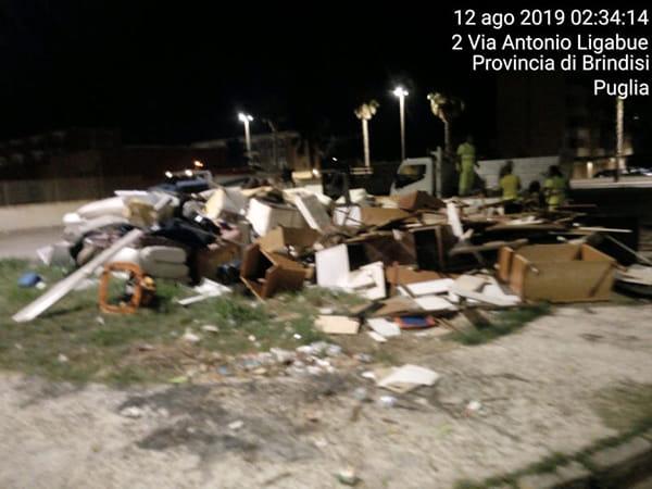raccolta rifiuti ingombranti 2-2-2
