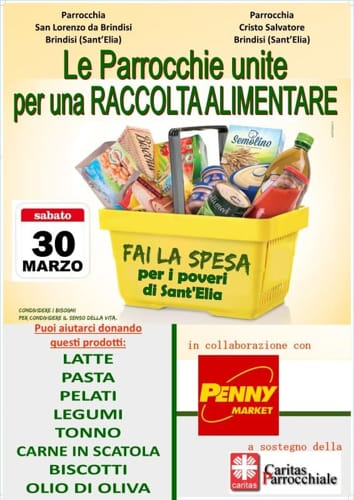 colletta alimentare penny-2
