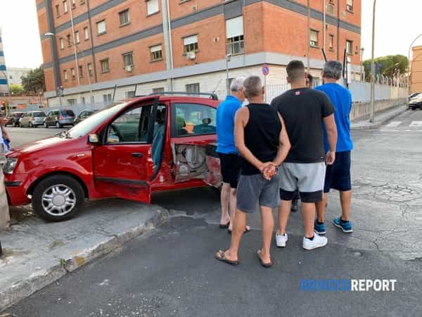 Incidente via Villafranca-via Cattaneo-3
