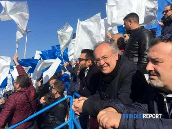 Riccardo Rossi allo stadio-2