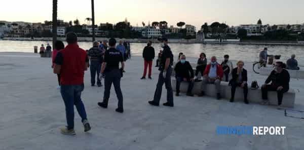 controlli polizia esercito brindisi-2
