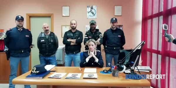 conferenza stampa mobile omicidio carvone 17 dicembre-2