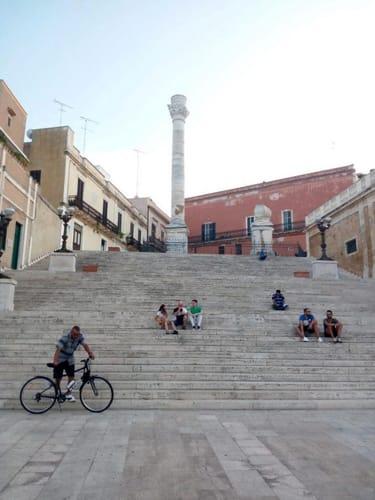 La scalinata Virgilio-2