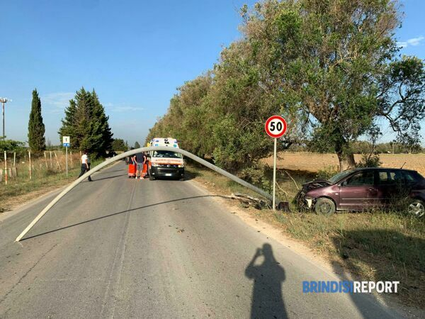 Incidente Tuturano 3-2-3