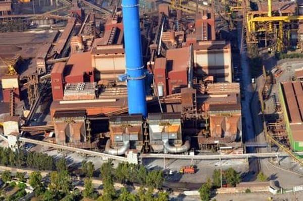 ArcelorMittal Taranto 2-2