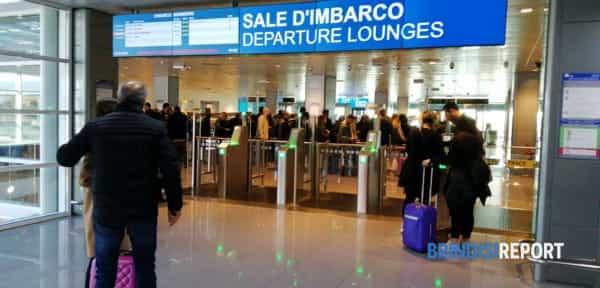 Controlli sicurezza aeroporto di Brindisi 2-2