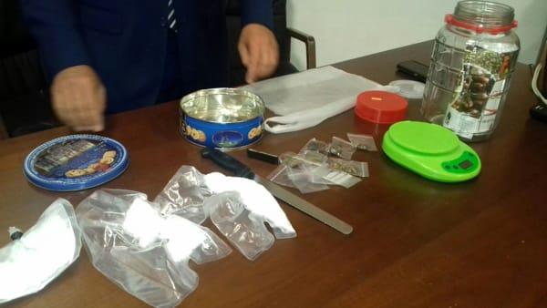 Sequestro droga operazione Omega bis-2