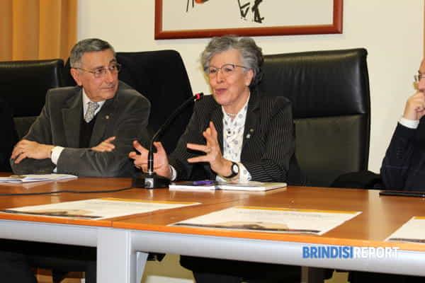 Antonio Caputo e Vincenza Musardo Talò-2