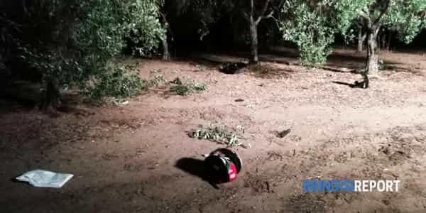 Incidente San Pietro Vernotici-Campo di Mare 27 luglio 2019-3