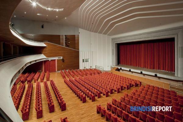 Teatro Verdi, il parterre