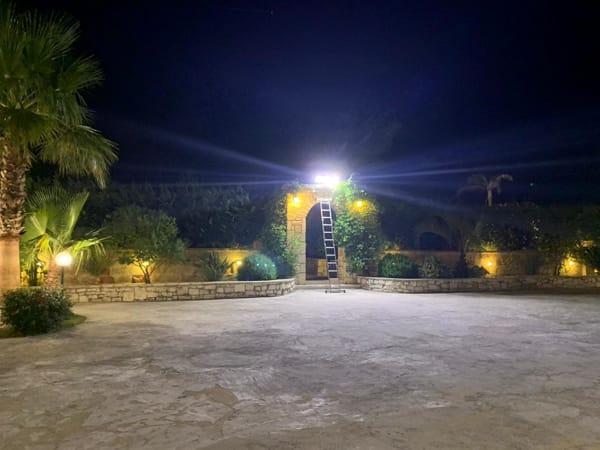 Esterno della locanda San Lorenzo-2