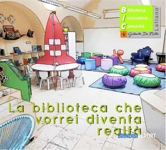 Biblioteca BIC Latiano-2