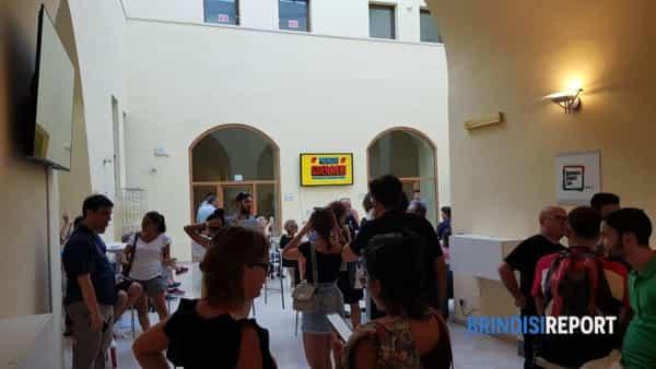 Inaugurazione laboratorio palazzo Guerrieri-3