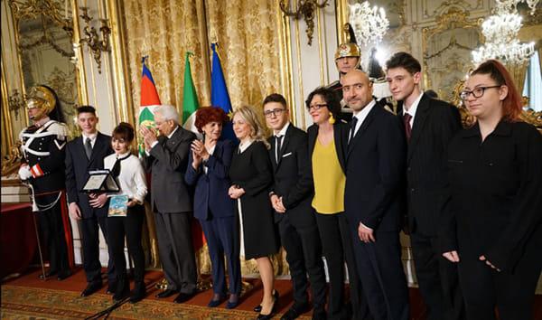 Liceo Simone Durano premiato a Roma (2)-2