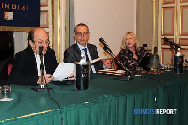 Da sinistra, Domenico Urgesi, Salvatore Munafò e Giovanna Bino-2
