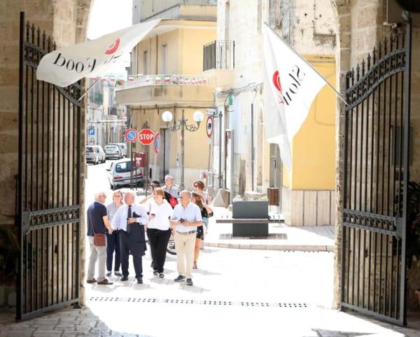 Torre Santa Susanna Museo dell'Olio-2