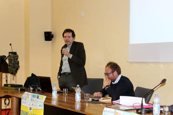 L'intervento del professor Leonardo Becchetti-2